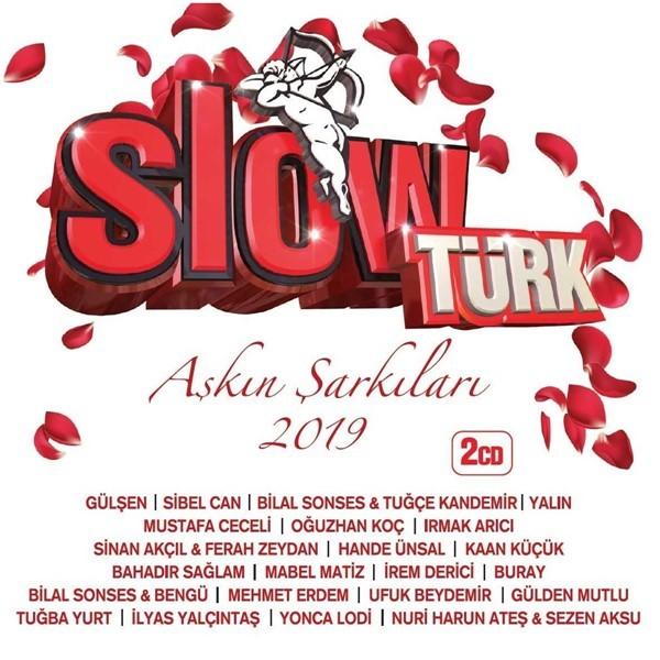 Slow Türk Aşkın Şarkıları 2019 Albüm Flac full indir