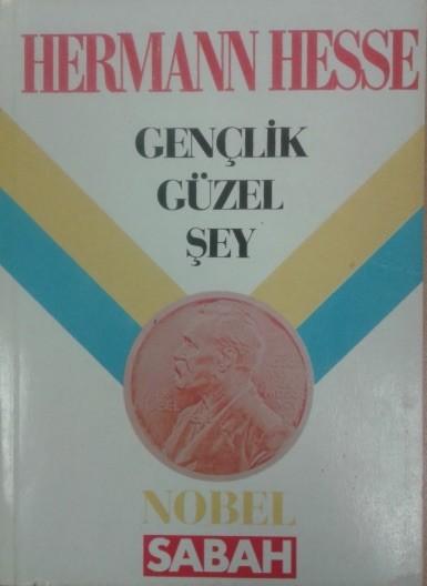 Hermann Hesse Gençlik Güzel Şey Pdf E-kitap indir