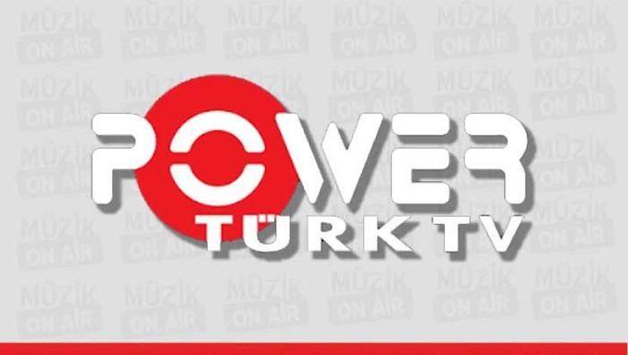 PowerTürk TV - Top 40 Listesi Nisan 2019 Mp3 Albüm İndir