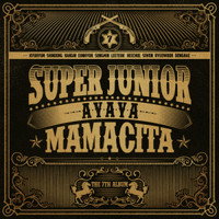 [ALBUM] SUPER JUNIOR - Mamacita V6gRr6