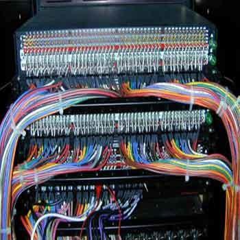 fiber optik sonlandırma nedir