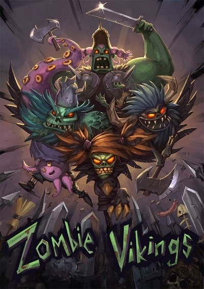 Zombie Vikings-CODEX