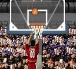 Obama Basketbol Oynuyor Oyunu