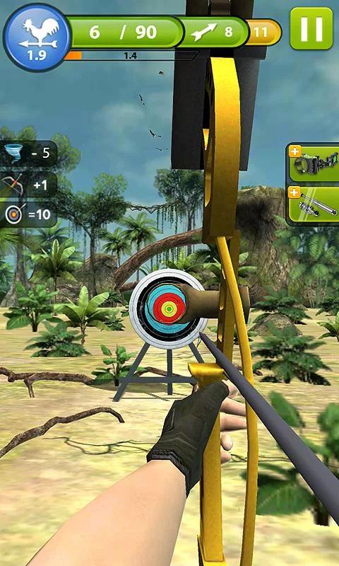 Archery Master 3D Apk İndir