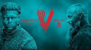 Vikings 5.Sezon 9.Bölüm Türkçe Dublaj izle