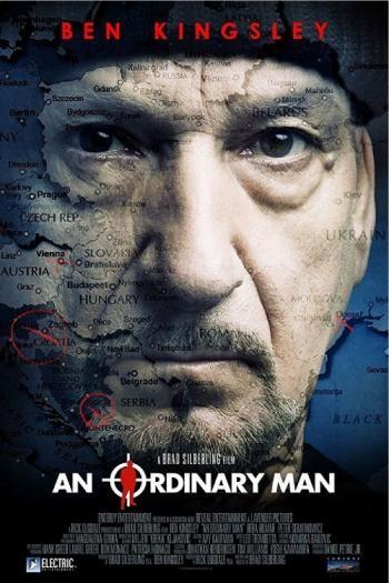 Sıradan Bir Adam - An Ordinary Man 2017 (HDRip XviD) Türkçe Dublaj indir