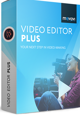 Movavi Video Editor Plus 14.3.0 Multilingual | Full İndir