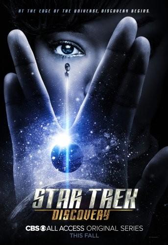 Star Trek Discovery | S01E12 | WEBRip | x264 | TBS