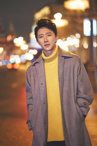 Hangeng/ 韩庚 / Who is Hangeng? VJMzWp