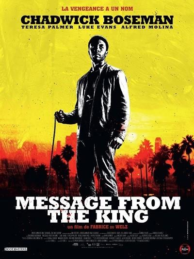 Kralın Mesajı – Message from the King 2016 (BRRip – m1080p) Türkçe Dublaj indir