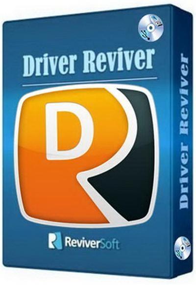 ReviverSoft Driver Reviver Türkçe Full İndir
