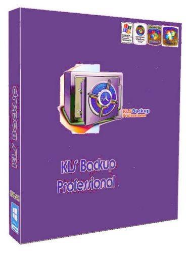KLS Backup Professional 9.0.1.5 Full İndir