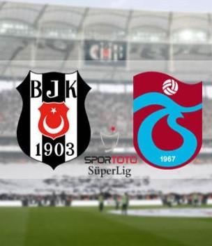 Süper Lig 2017-2018 (HDTV 1080p) Beşiktaş – Trabzonspor - okaann27