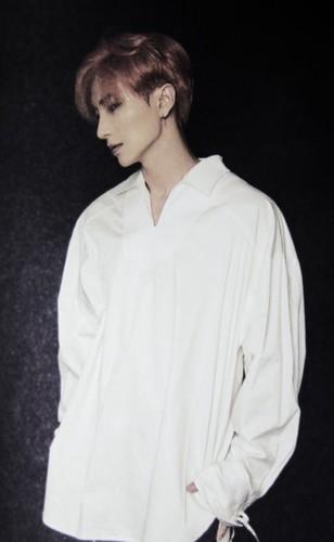 Leeteuk/이특 / Who is Leeteuk? VJW67v
