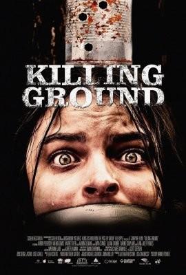 Öldürme Zemini - Killing Ground (2016) m720p Türkçe Dublaj Film İndir