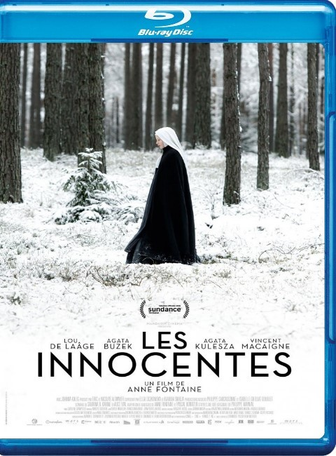 Masumlar - Les Innocentes (2016) Brrip Türkçe Dublaj Film İndir