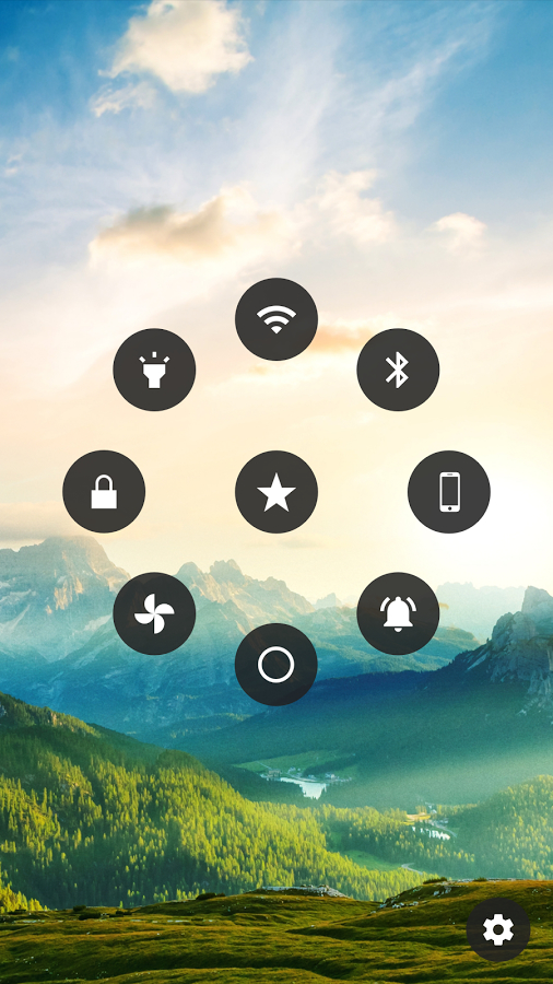 Assistive Touch - Quick Ball Apk Full