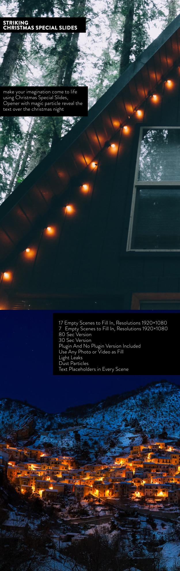 Christmas Special Slideshow - 3