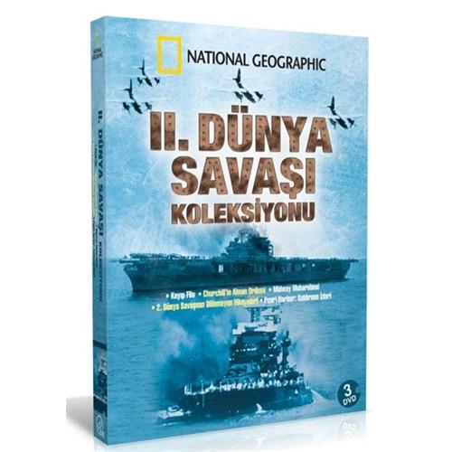 National Geographic 2 Dünya Savaşı Koleksiyonu Türkçe İndir