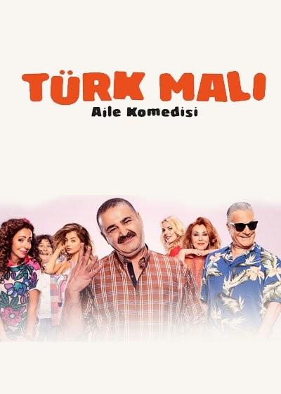 Türk Malı (HD – 720p – 1080p) Tüm Bölümler indir