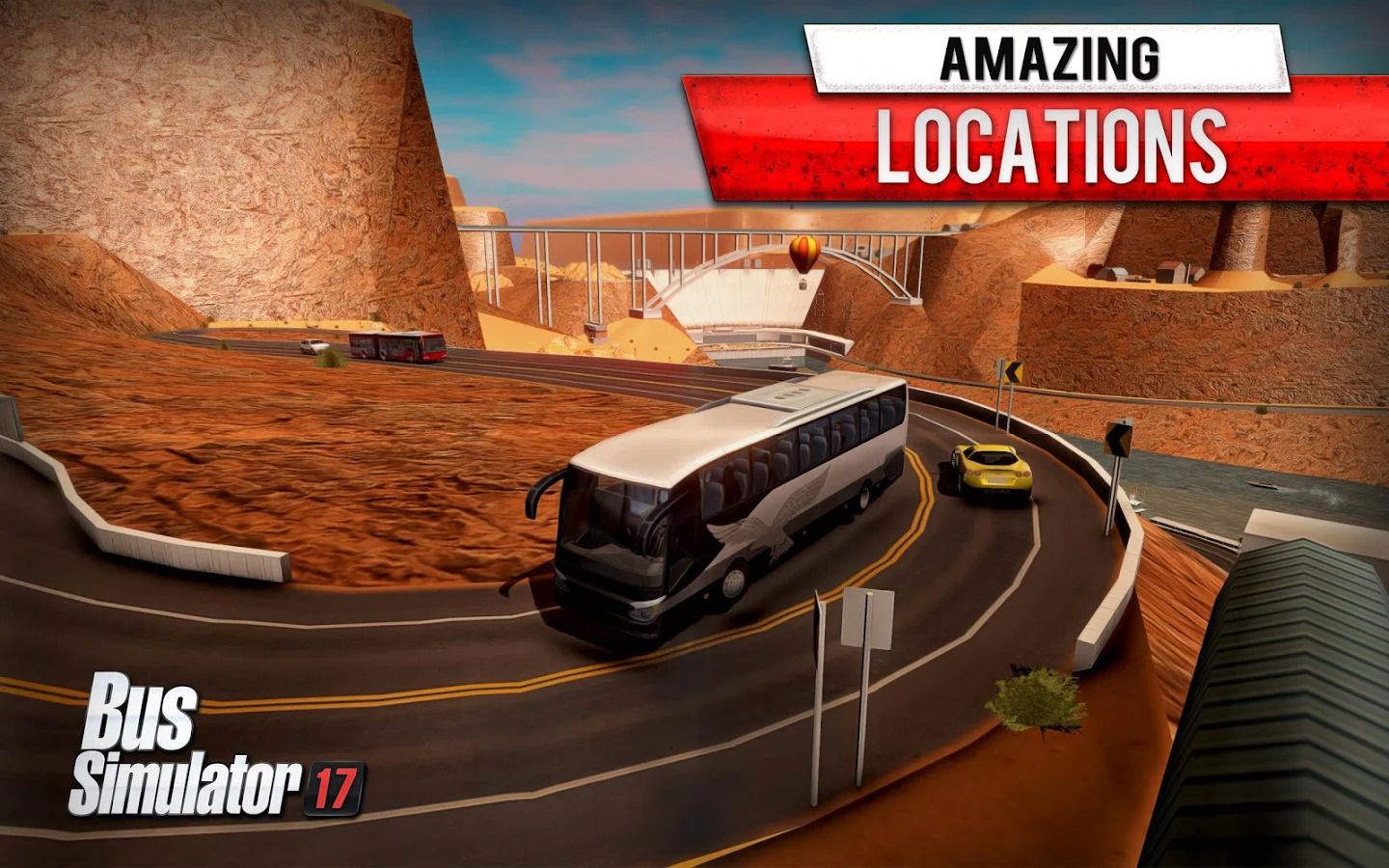 Bus Simulator 17 Android