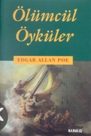 Edgar Allan Poe Ölümcül Öyküler Pdf