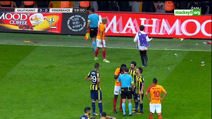Süper Lig 29.10.2017 (HDTV 1080p) Trabzonspor - Galatasaray - okaann27