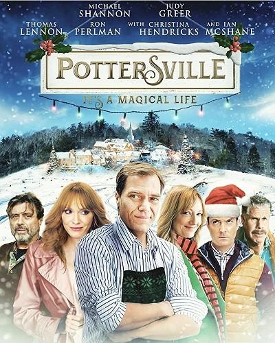 Pottersville 2017 (WEB-DL – 1080p) Türkçe Dublaj indir