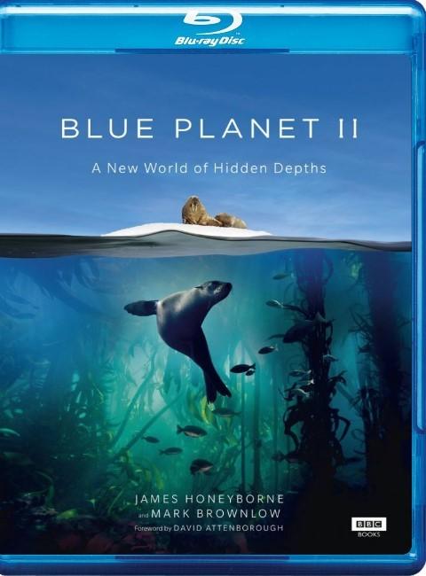 Mavi Gezegen 2 – Blue Planet II | 2017 | m1080p Türkçe Dublaj indir