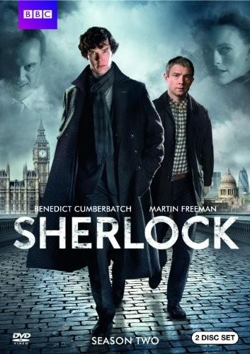 Sherlock 2010 2.Sezon (BluRay 720p – 1080p) Tüm Bölümler Türkçe Dublaj indir
