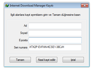 Internet Download Manager 6.32 Build 8 Pre-Activated