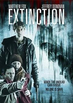 İnsanlığın Sonu - Extinction 2015 Türkçe Dublaj MP4