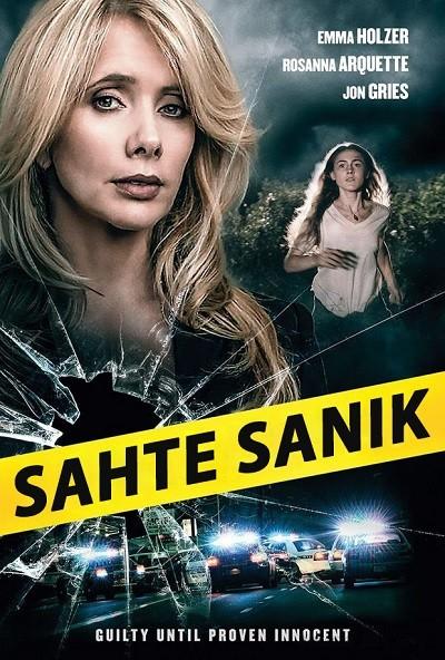 Sahte Sanık – Falsely Accused 2015 (HDRip XviD) Türkçe Dublaj