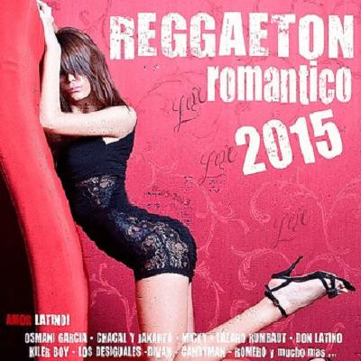 Reggaeton Romantico 2015 Yabancı Albüm İndir