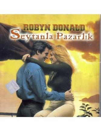Robyn Donald Şeytanla Pazarlık Pdf