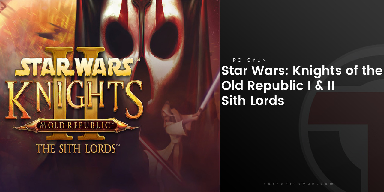star wars knights of the old republic torrent