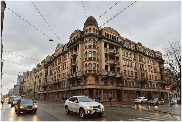 KGB binası