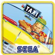 Crazy Taxi 3 Android Oyununu Bedava Yükle