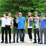 Super Junior Üyeleri'nin Askerlik Dönemleri VPvEAm