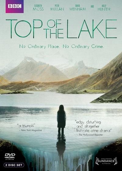 Top of the Lake 1.Sezon Tüm Bölümler ( BRRip XviD ) Türkçe Dublaj Tek Link İndir