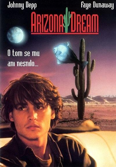 Arizona Rüyası -  Arizona Dream  (1992)  BRRip XviD Türkçe Dublaj  İndir