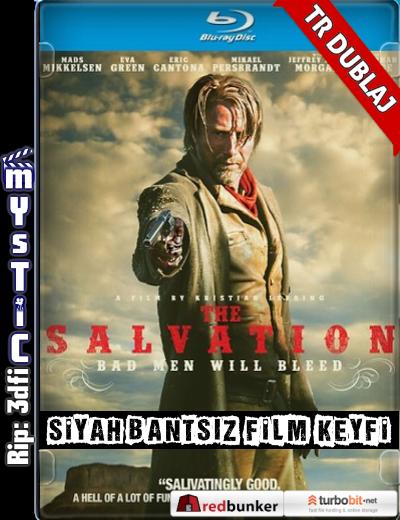 Kurtuluş - The Salvation 2014 (BluRay m1080p) Türkçe Dublajlı full indir