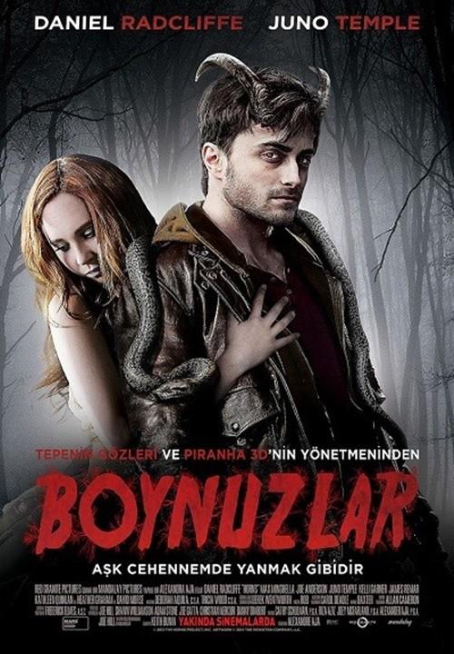 Boynuzlar – Horns (2013) Film İndir