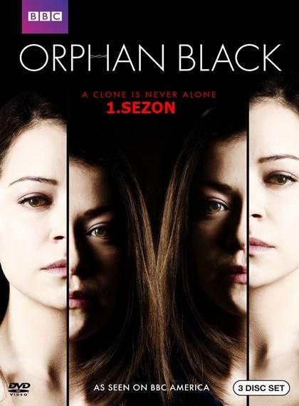 Orphan Black 1.Sezon BRRip XviD Tüm Bölümler Türkçe Dublaj – Tek Link
