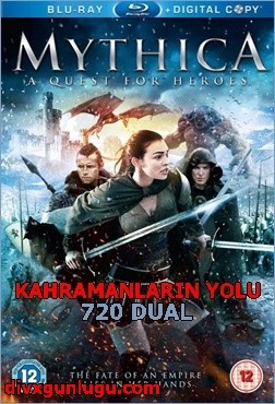 Kahramanların Yolu – Mythica: A Quest for Heroes 2014 BluRay 720p x264 DUAL TR-EN – Tek Link