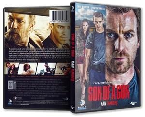 Kan Kardeş – Son Of A Gun 2014 DVD-9 DuaL TR-EN – Tek Link