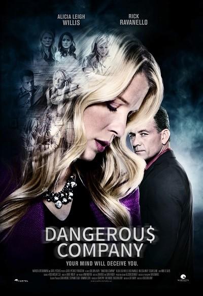 Tehlikeli Şirket – Dangerous Company 2015 ( HDRip XviD ) Türkçe Dublaj