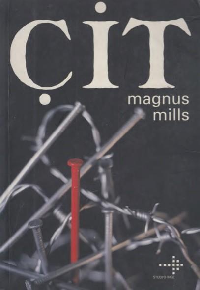 Magnus Mills Çit Pdf