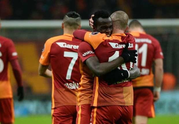 Galatasaray Goal Celebration Vs Akhisar Belediyespor 1S96Xvlzhzuf71Ppn4A1Kbuapo