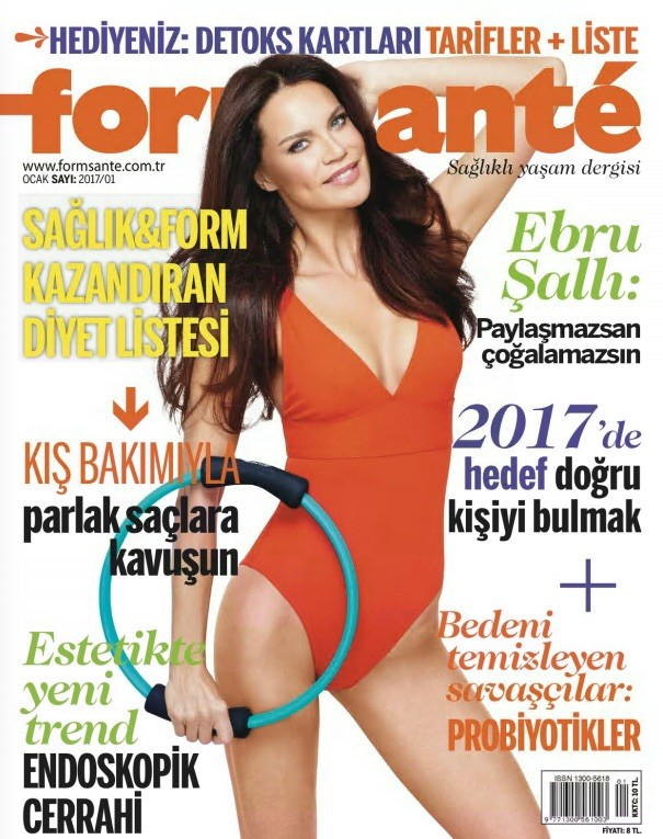 Formsante Ocak 2017